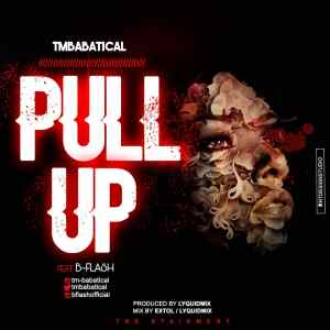 Tmbabatical Ft B Flash - Pull Up