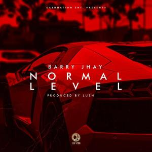 Barry Jhay – Normal Level