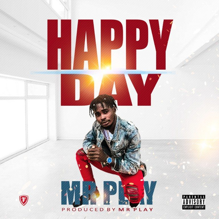 Mr Play – Happy Day