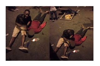 Drunk Policemen Kill Two During New Year Celebration (Photos)