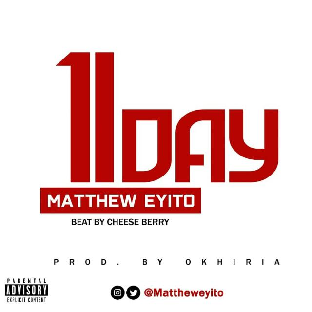 Matthew Eyito - One Day