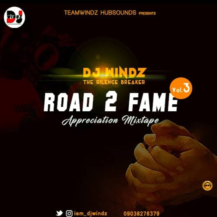 DJ Windz - Road To Fame