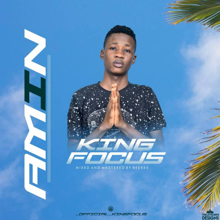 King Focus – Amin (M&M By BeerexBeat)