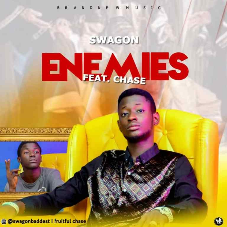 Swaggon ft. Chase – Enemies