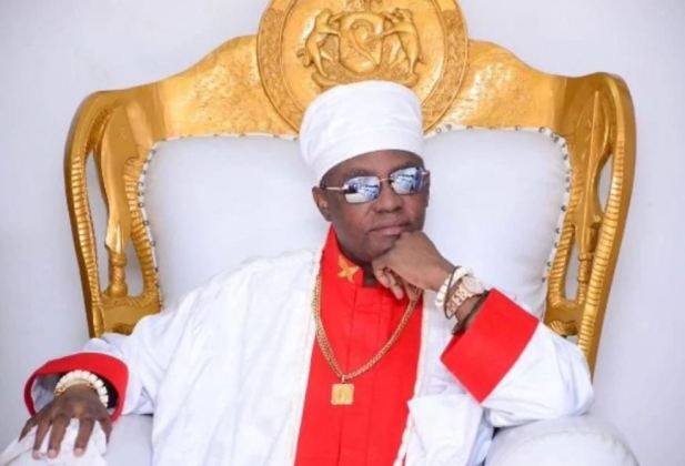 Shuu Money Ritual As Oba Ewuare II Beg Nigerian Youth