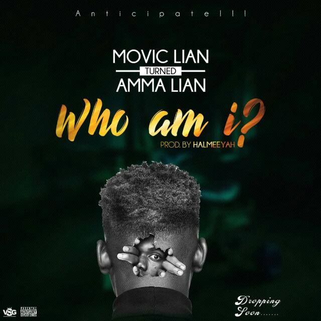 Amma Lian - Who Am I