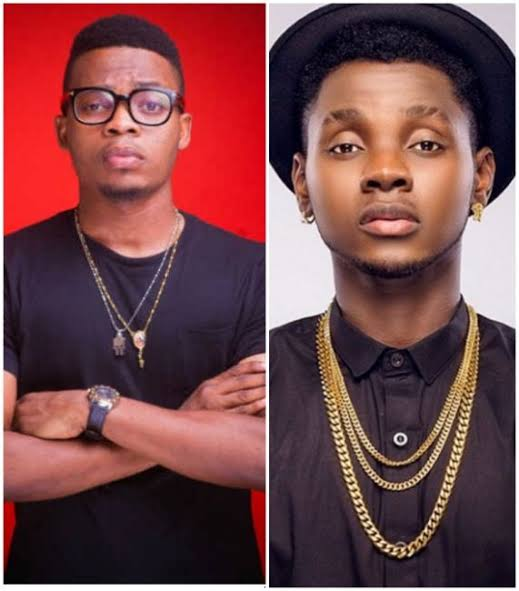 Olamide Blast Kizz Daniel Over His Sobriquet