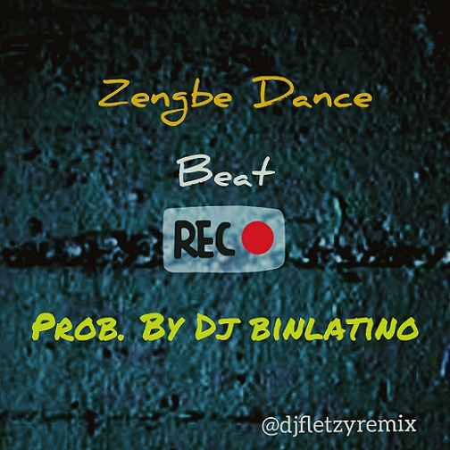FREEBEAT: DJ Binlatino – Zengbe Dance Beat