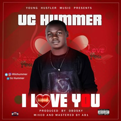 UC Hummer – I Love You (Prod. by OboSky)