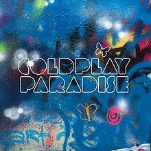 Cold Play - Paradise