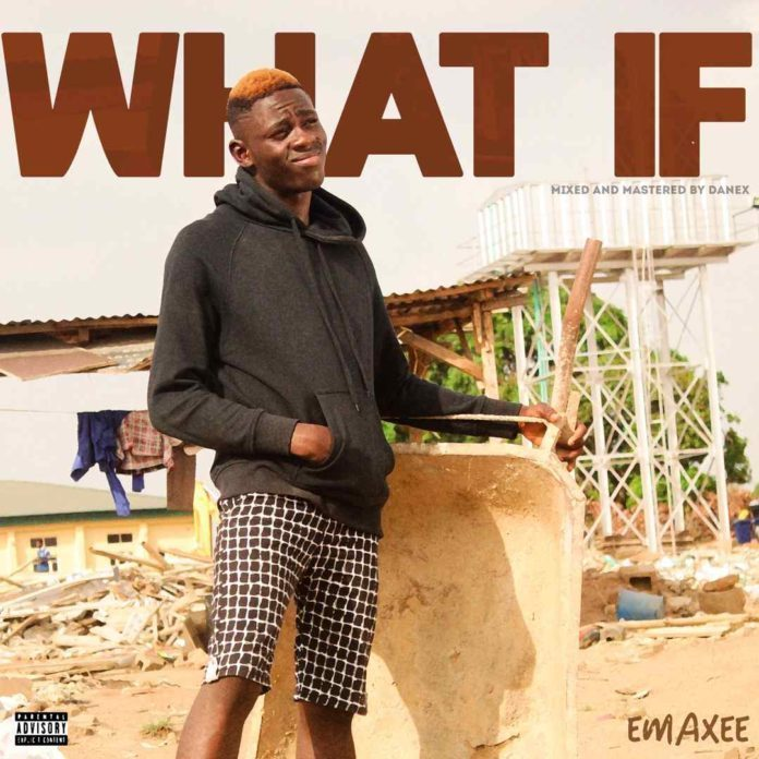 Emaxee – What If