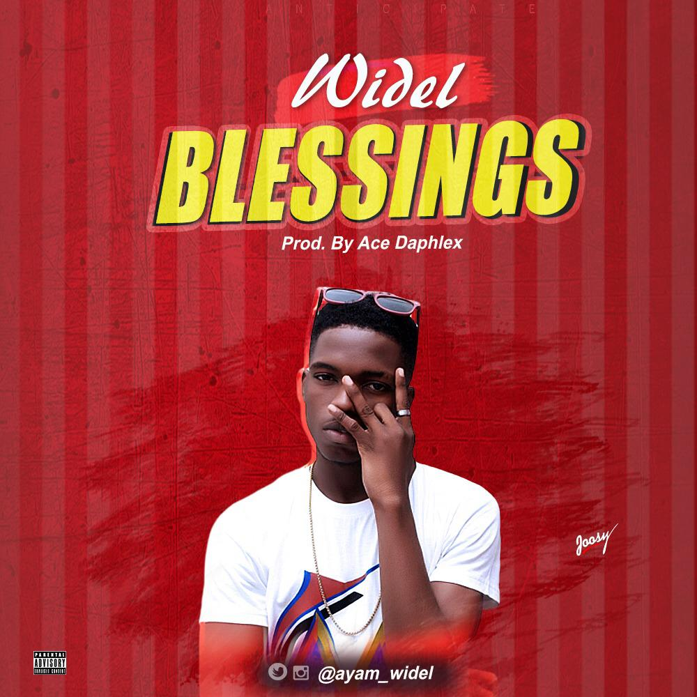 Widel - Blessings