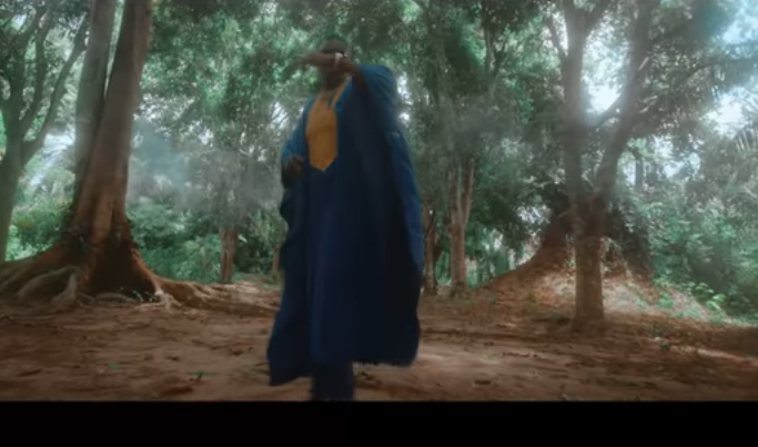 Zlatan Ibile – This Year (Video)
