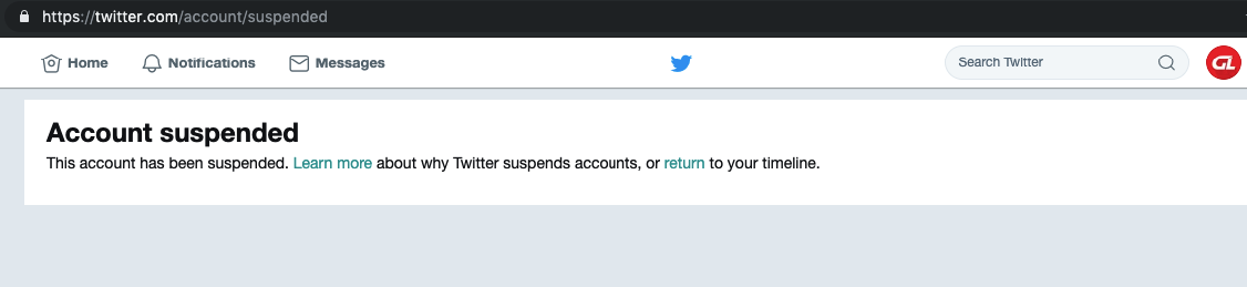 Naira Marley Twitter Account Suspended