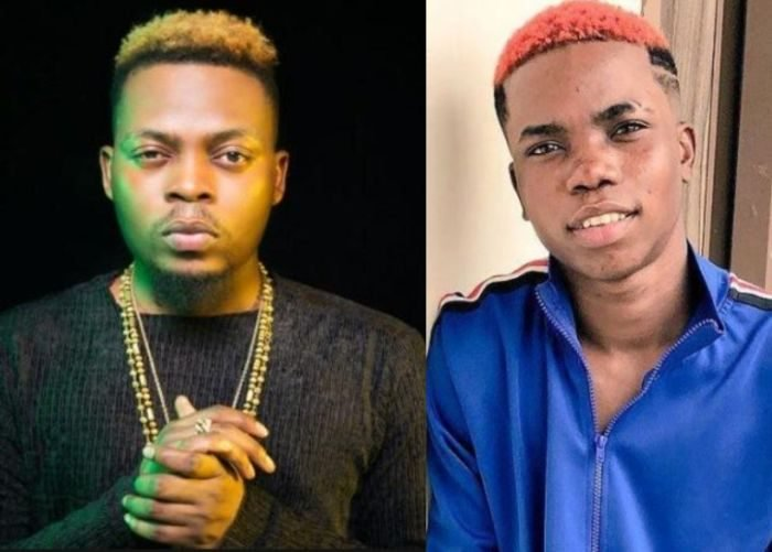 See 5 Reasons Why Olamide Exit Lyta Contract And Unfollow Him On Instagram