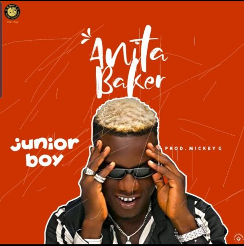 Junior Boy - Anita Baker