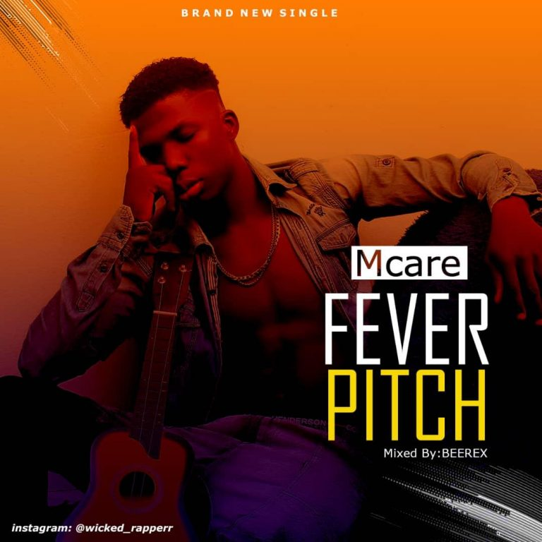 MCare – Fever Pitch (M/M By BeerexBeat)