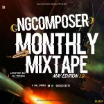 MIXTAPE: Dj Windz – Ngcomposer Monthly Mixtape (May Edition Vol 1.0)