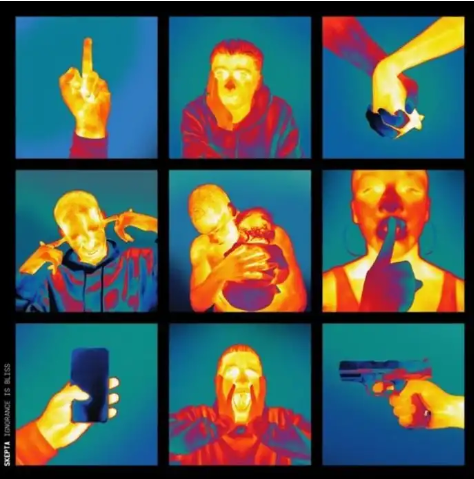 Skepta – Glow In The Dark ft Wizkid & Lay-Z