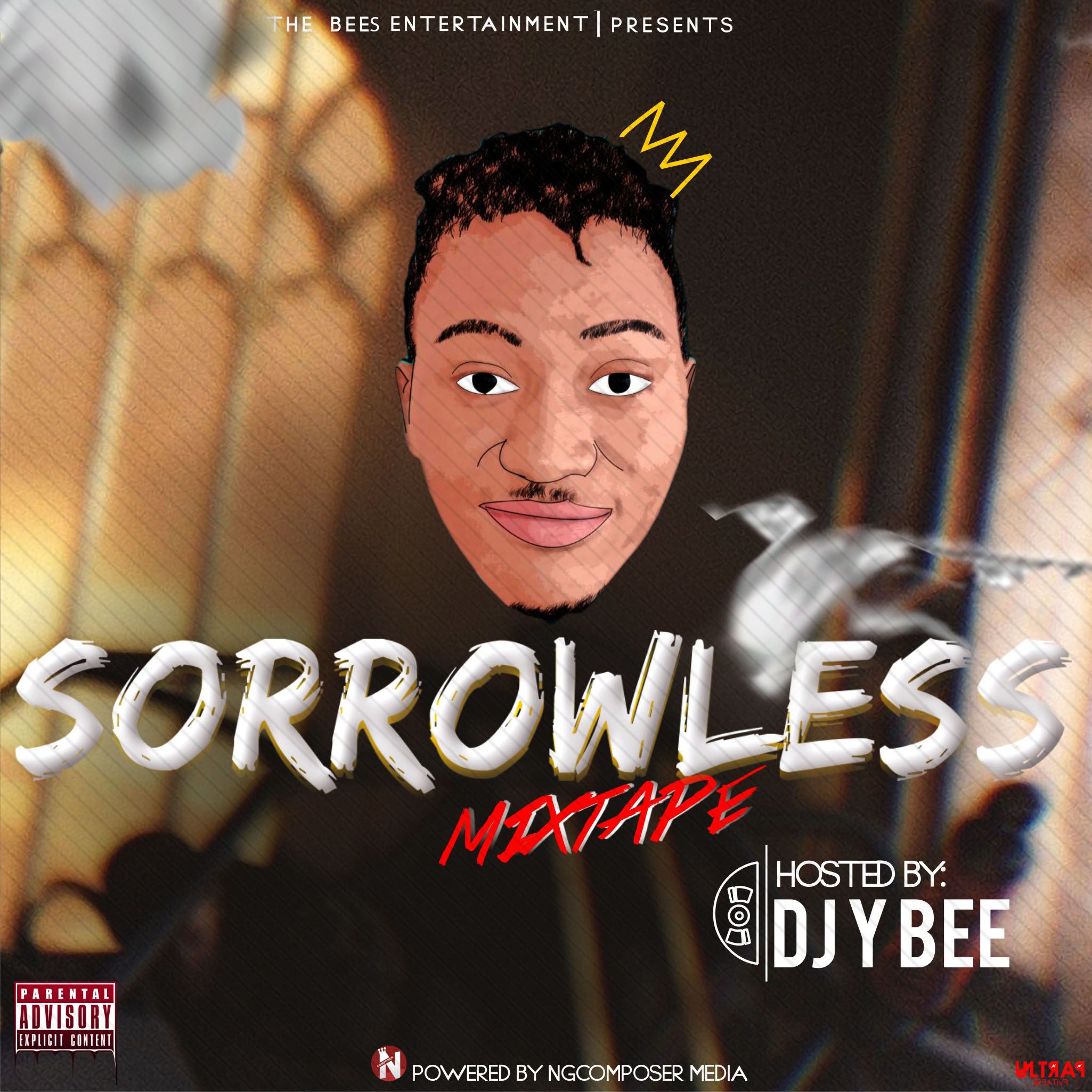 Dj Y Bee - Sorrowless Mix