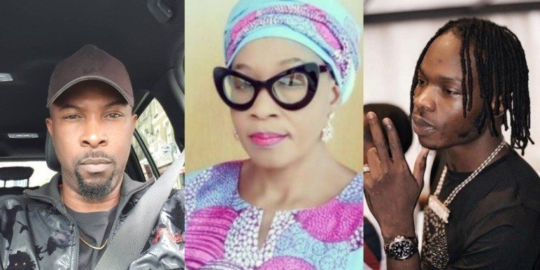 #Marlians: Kemi Olunloyo Reacts To Ruggedman Attacked In London