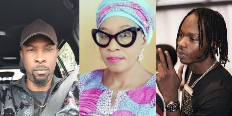 Kemi Olunloyo Reacts To Ruggedman Attacked In London