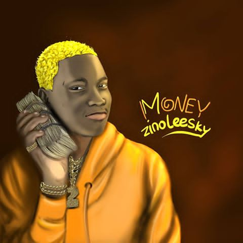 Zinoleesky - Money Ft Zlatan Ibile
