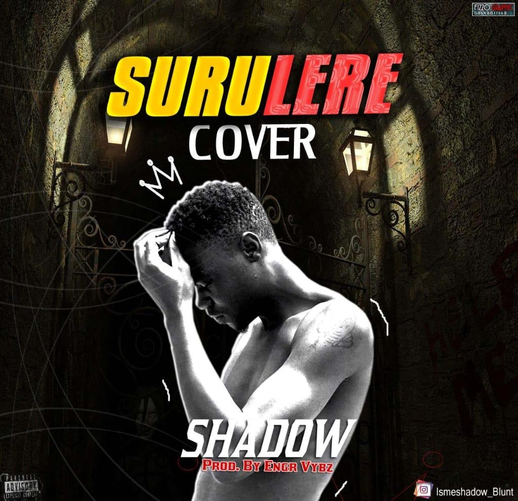 Shadow - Surulere Cover