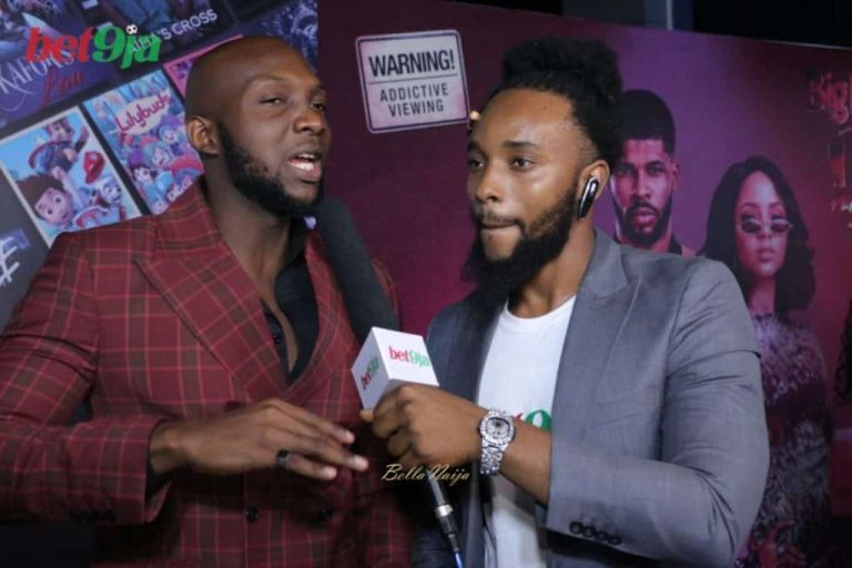 PHOTOS: Check Photos From BBNaija Eviction Party With Avala, Isilomo, Kim Oprah, Ella, & Tuoyo