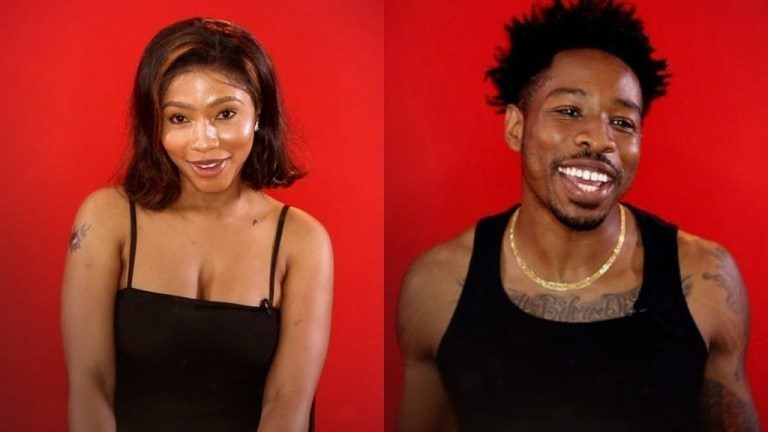 #BBNaija 2019: Mercy Finally Unveil On Her Relationship With Ike