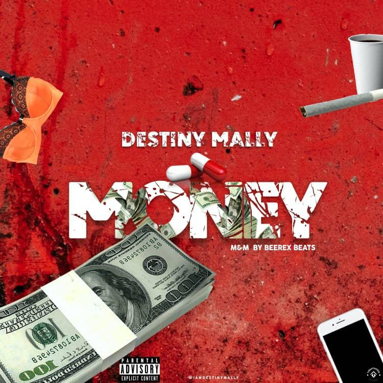 Destiny Mally – Money (M/M By BeerexBeat)