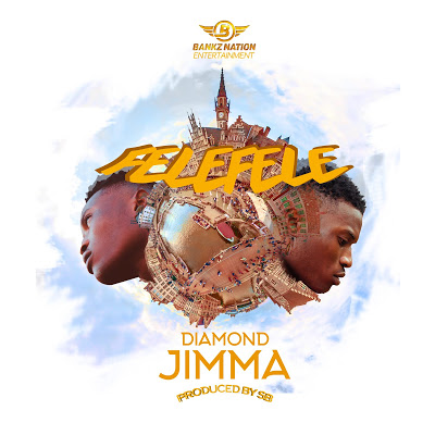 Diamond Jimma – FeleFele (Prod By SB)