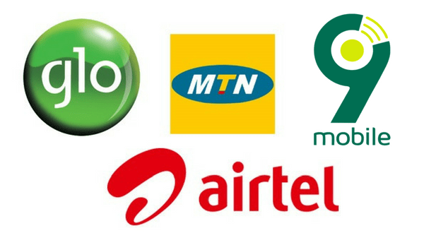 Best Weekend MTN, 9mobile, GLO & Airtel Unlimited Data Plans