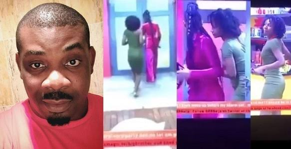 Importation Of BBnaija Housemates, Mavin Records Boss Don Jazzy Reacts