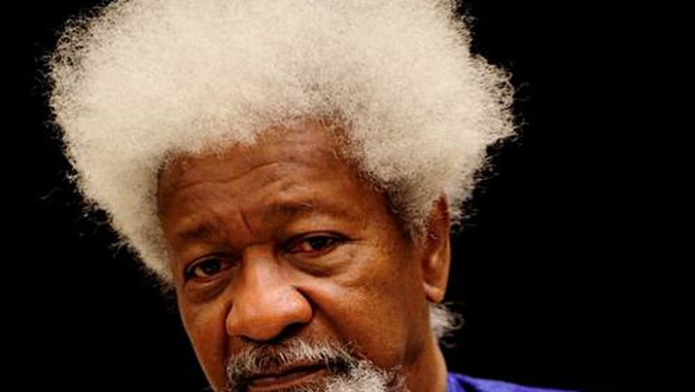 EDITORIAL: 7 Beautiful Facts You Don't Know About Professor Wole Soyinka