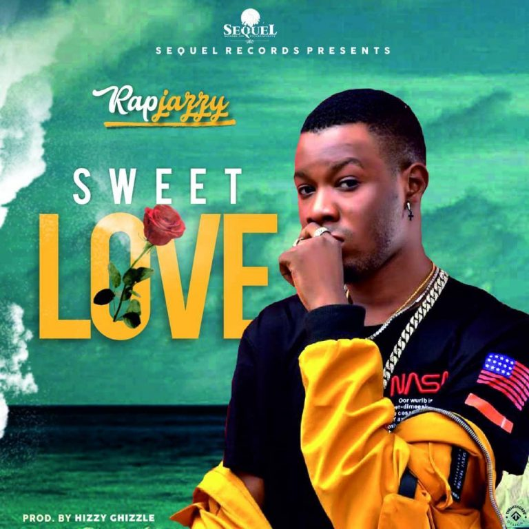 RapJazzy – Sweet Love (Prod by Ghizzle)
