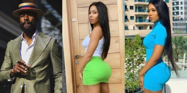 BBNaija: Why I Want Mercy Saved From Sunday's Eviction – Mike