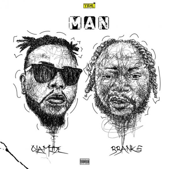Olamide - Man Ft Bbanks