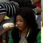 #BBNaija : 'Seeing you with different folks gets me envious' – Seyi tells Tacha