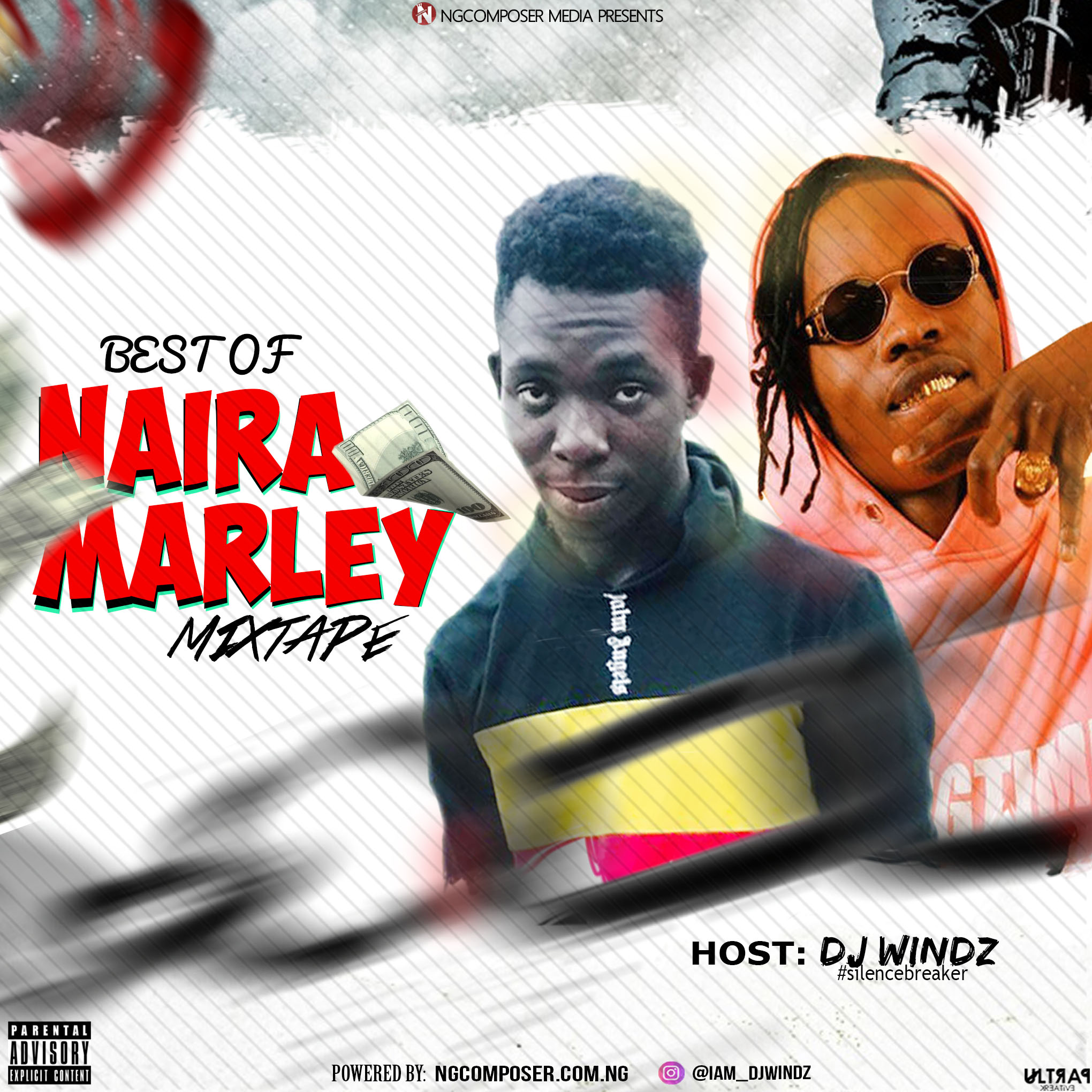 Best Of Naira Marley Mixtape
