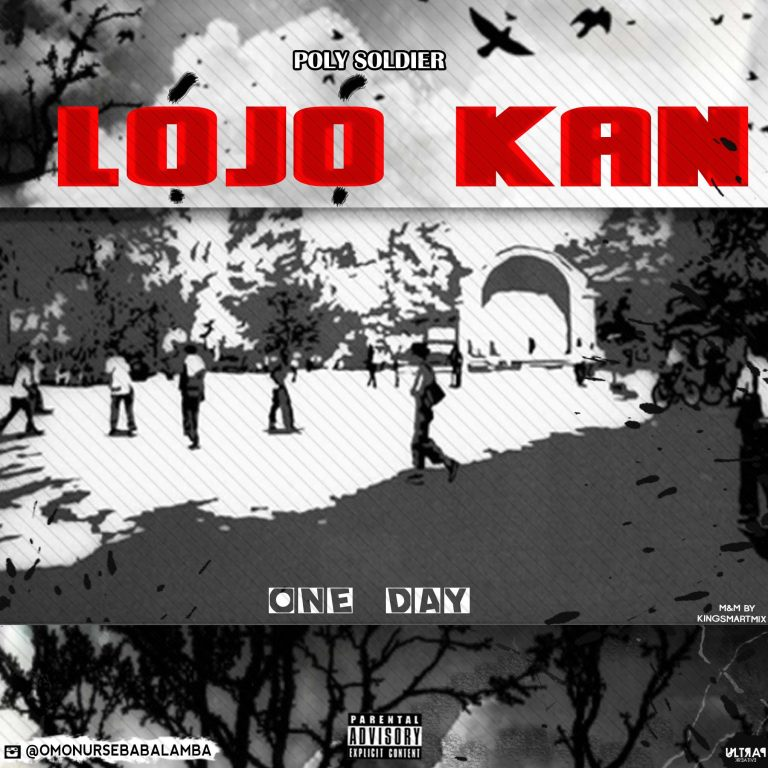 Poly Soldier – Lojo kan (M&M By Kingsmartmix)