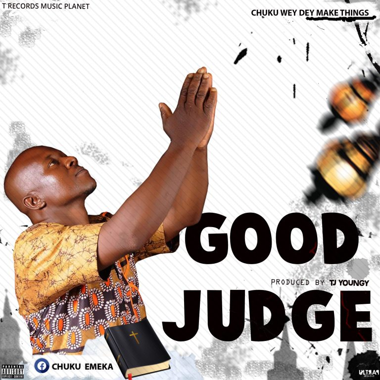 Redo – Good Judge (Prod By Tj Youngy)