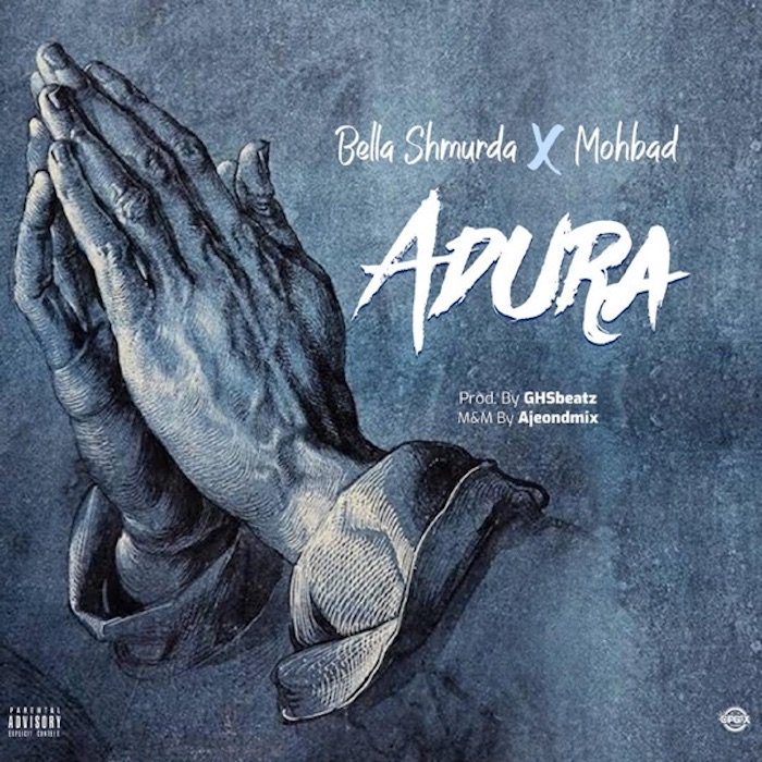 NEW SONG: Bella Shmurda x Mohbad – Adura