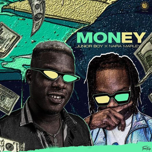Junior Boy Ft Naira Marley – Money
