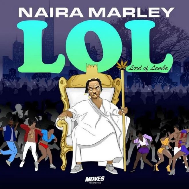 DOWNLOAD EP: Naira Marley – LOL EP