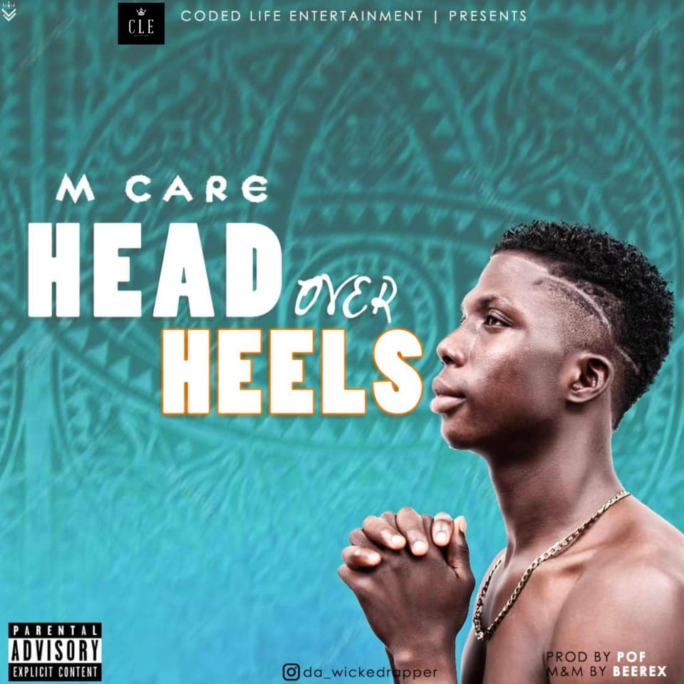 MCare - Head Over Heels