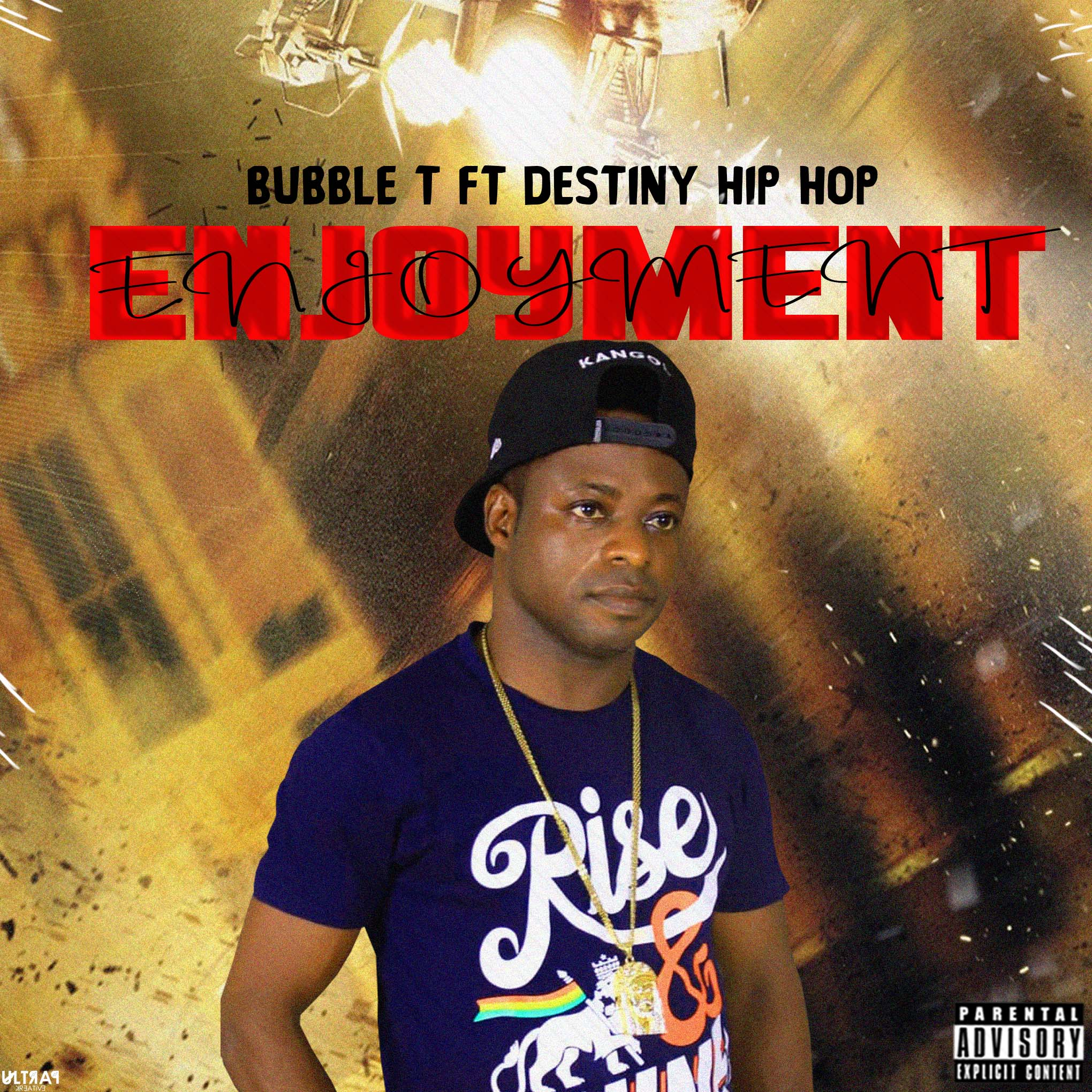 Bubble T Ft Destiny Hip Hop - Enjoyment