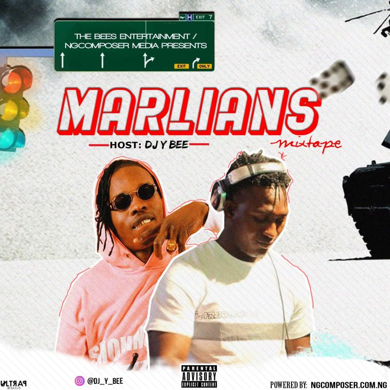 MIXTAPE: Ngcomposer Ft Dj Y Bee – Marlians Mixtape