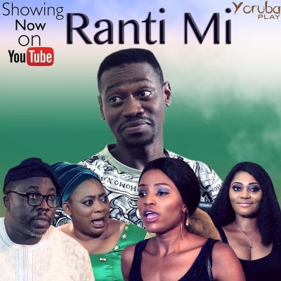 MP3 + LYRICS: Bukunmi Oluwasina – Ranti Mi (Soundtrack)