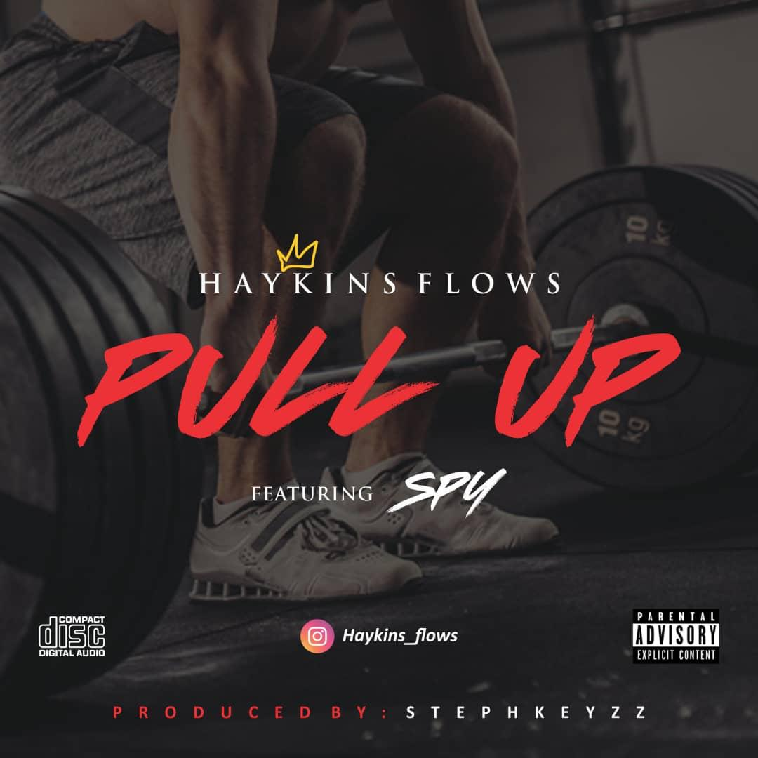 Haykins Flows Ft Spy - Pull up